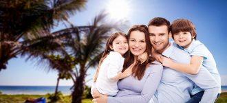 Destinatii in care sa calatoresti cu familia