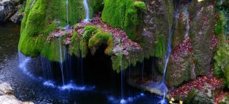 Cea mai frumoasă cascadă din lume