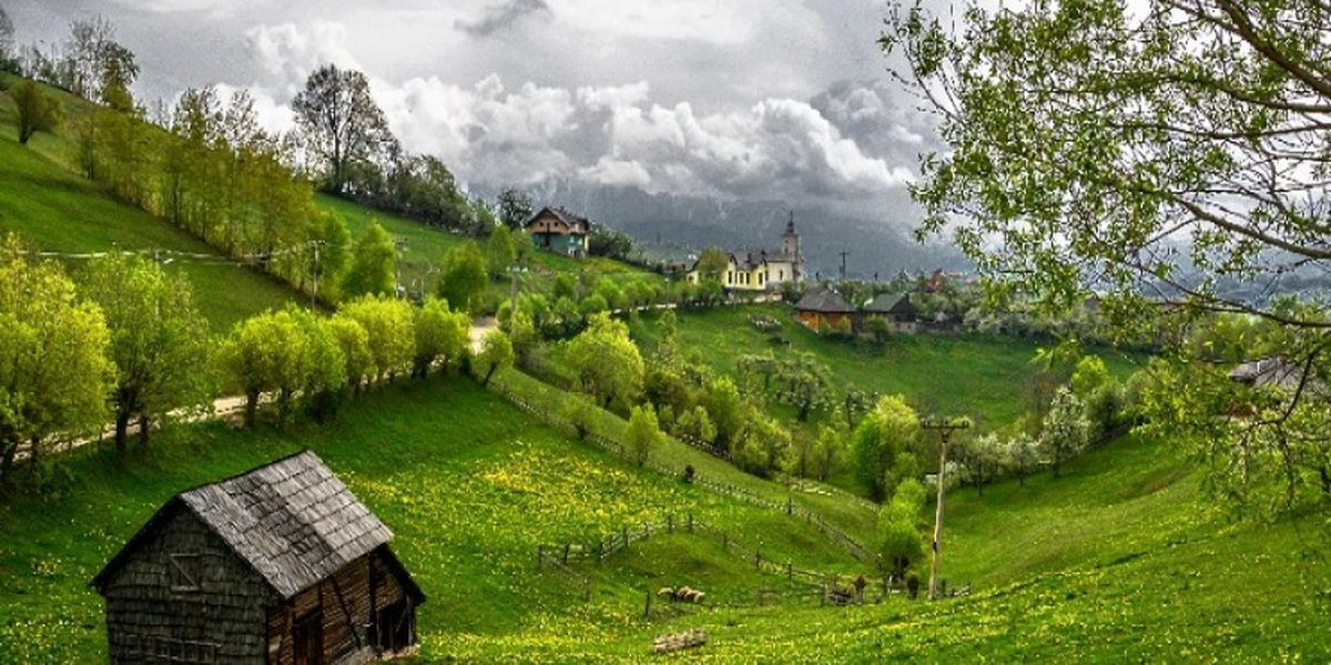 O Transilvania altfel!