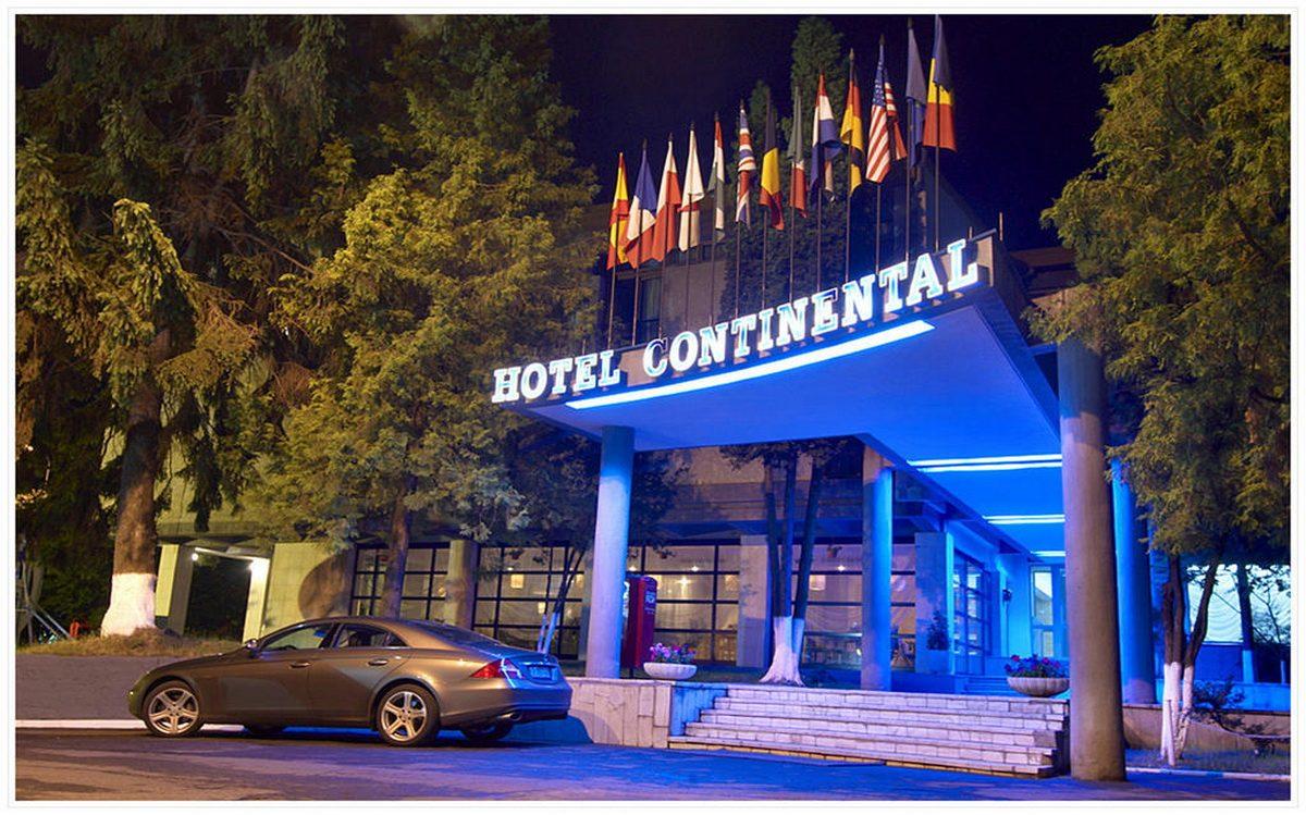 Lanțul românesc Continental Hotels își redeschide porțile în data de 25 mai 2020