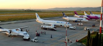 Lista zborurilor disponibile din Iași