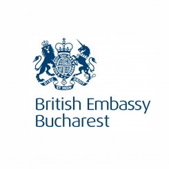 Travis  British Embassy Bucharest